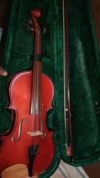 Vende-se Violino Gianini