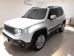 Jeep Renegade Limited 1.8 Automático Flex 2020/2020