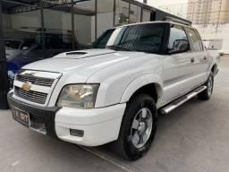 S10 executiva diesel r$58500 4x2
