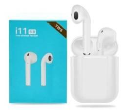 Fone de ouvidoSem Fio Bluetooth 5.0 airpods Automatic Sports Headset