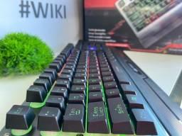 O melhor Teclado Para Jogos Kp 2040-(Loja Wiki)