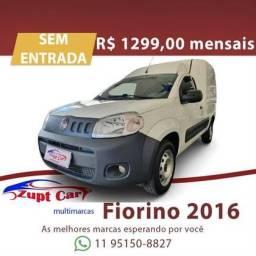 FIORINO 2016/2016 1.4 MPI FURGÃO 8V FLEX 2P MANUAL