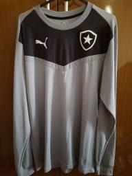 Botafogo treino Puma