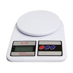 Balança Digital Eletrônica P/ Cozinha Alta Precisão Até 10kg