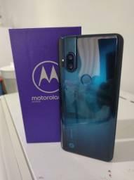 Motorola one hyper novo sem uso