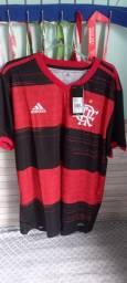 Camisa do Flamengo 20/21 Original
