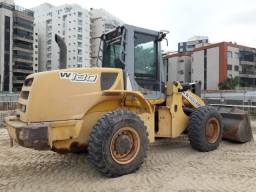 Pa Carregadeira New Holland W130 09/09