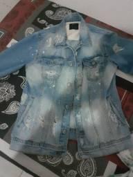 Jaqueta muito bonita