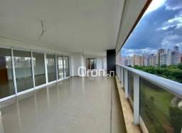 Apartamento à venda, 329 m² por R$ 1.780.000,00 - Setor Oeste - Goiânia/GO