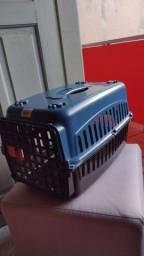 Caixa de transporte para cachorro NOVA