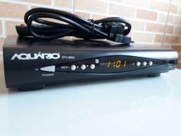 Conversor Digital Full hd Hdmi, usb  DTV-8000