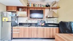 Casa com 3 dormitórios à venda, 85 m² por R$ 530.000,00 - Parque Villa Flores - Sumaré/SP