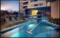 Apartamento à venda com 2 dormitórios em Benfica, Fortaleza cod:RL132