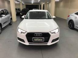 A4 2016/2017 2.0 TFSI ATTRACTION GASOLINA 4P S TRONIC