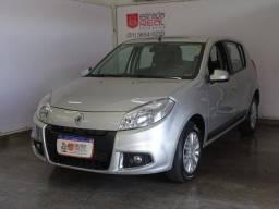 SANDERO 2013/2013 1.6 PRIVILÉGE 16V FLEX 4P AUTOMÁTICO