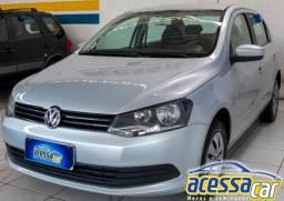 Volkswagen Voyage 2013/1.6 - ACC Troca!