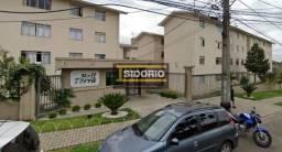 Apartamento à venda com 3 dormitórios em Campo comprido, Curitiba cod:F20433