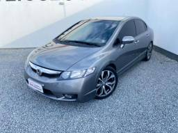 Civic Sedan EXS 1.8 1.8 Flex 16V Aut. 4p