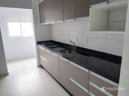 Apartamento com 2 Quartos sendo 1 Suíte na Rua Fortaleza, 1566 Edifício Siena para alugar,