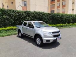 Chevrolet S10 2.4 ls 4x2 cd 8v