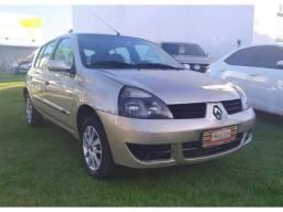Renault Clio Campus Hi-Flex 1.0 16V 5P