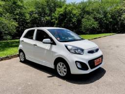KIA PICANTO 2012/2013 1.0 EX 12V FLEX 4P MANUAL