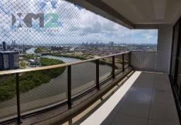 Apartamento Av. Beira Rio, Edf. Maria Tereza Coelho. (Ref.: AP8447L)