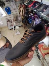 Sapatos Masculinos Novos