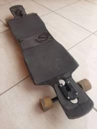 longboard original freeride 41 + luvas