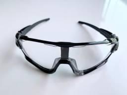 Óculos Ciclismo Lentes Noturnas / Transparente