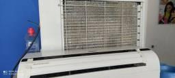 Ar-condicionado 90000btus