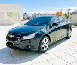 GM-Cruze LT 1.8 Aut GNV/2013/R$47.900,00