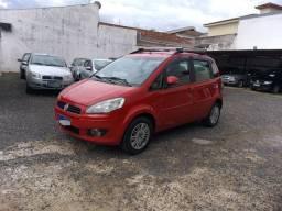 Fiat Idea attractive 2012 1.4 Flex