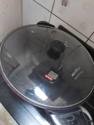 Panela wok cerâmica