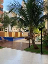 Apartamento com 4 dormitórios à venda, 190 m² por R$ 1.350.000 - Setor Oeste - Goiânia/GO