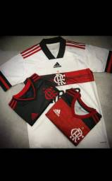 Camisas oficiais de times Todos principalmente do Flamengo