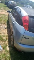 Focus 2003