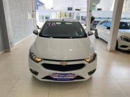 Título do anúncio: Chevrolet Prisma LT 1.4 Automático Branco