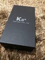 Celular K8 Quad Core 1.5 GHz