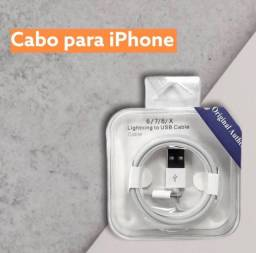 Cabos para iPhone