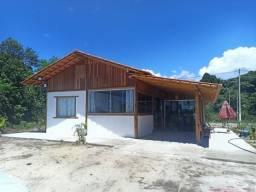 Casa com 2 dormitórios à venda, 122 m² por R$ 400.000 - Coroa Vermelha - Santa Cruz Cabrál