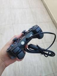 Controle PS2 NOVO