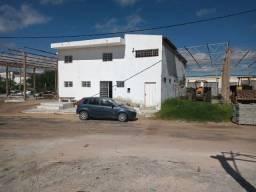 Prédio Comercial ao lado da garagem da Gontijo, depois do posto são Francisco .