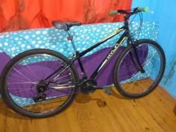 Bicicleta kylin mtb