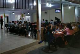Restaurante/Bar completo