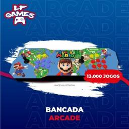 Bancada Arcade