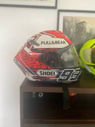 CAPACETE SHOEI N* 58 Original