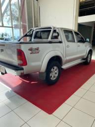 Hilux srv diesel 4x4 2011 130.000 kms