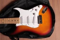Guitarra Gbs Pro Stratocaster