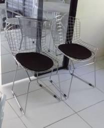 Cadeiras/ poltronas